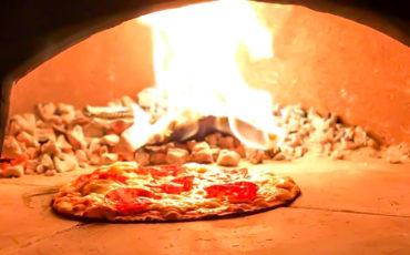 Pizza valmistamise töötuba